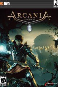 arcania_cover