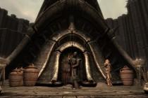 Храм Вороньей Скалы