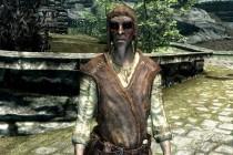Дервенин в Skyrim