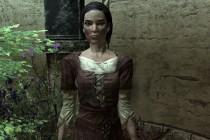 Уна в Skyrim