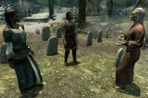 Кладбище Фолкрита
